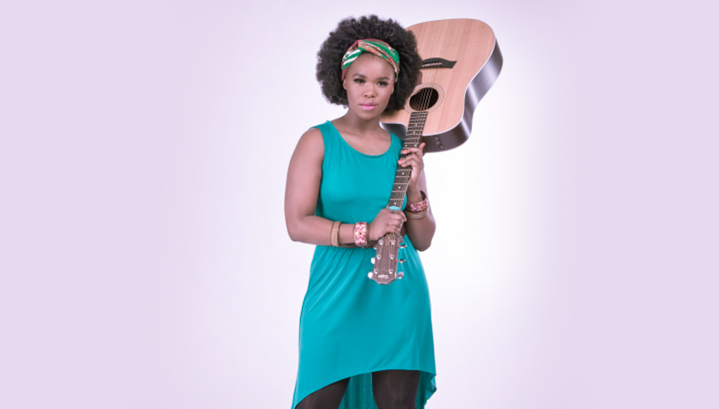 Zahara and Trinity raring to set Botswana Craft roof on fire