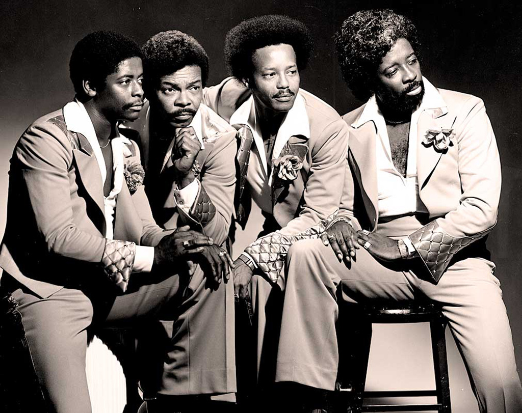 The Manhattans coming to RSA this winter featuring Gerald Alston and ...