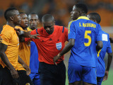 Chiefs brings sturdy side against Rollers ahead of Soweto derby