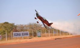 Aviation enthusiasts gear up for the WesBank International Air Show