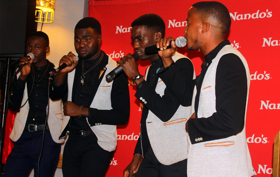 Nando's 'peri-patriotic' to African Mall and Botswana