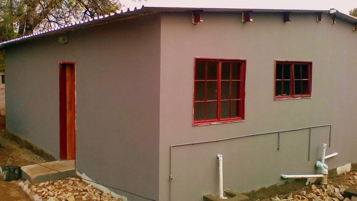 Metse vows to solve affordable housing crisis for Cheap building materials for houses