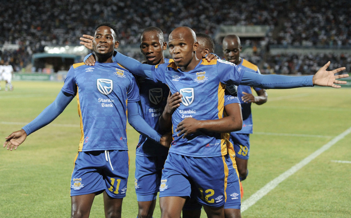 CAF inspects Botswana facilities ahead of Rollers' group stages