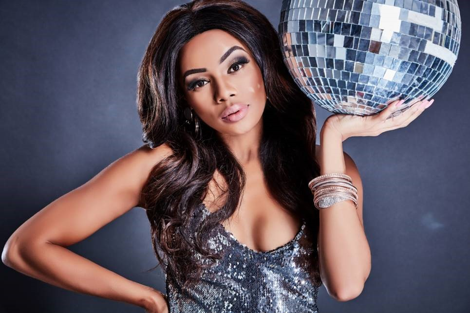 DStv viewers get a candid glimpse into Bonang's life