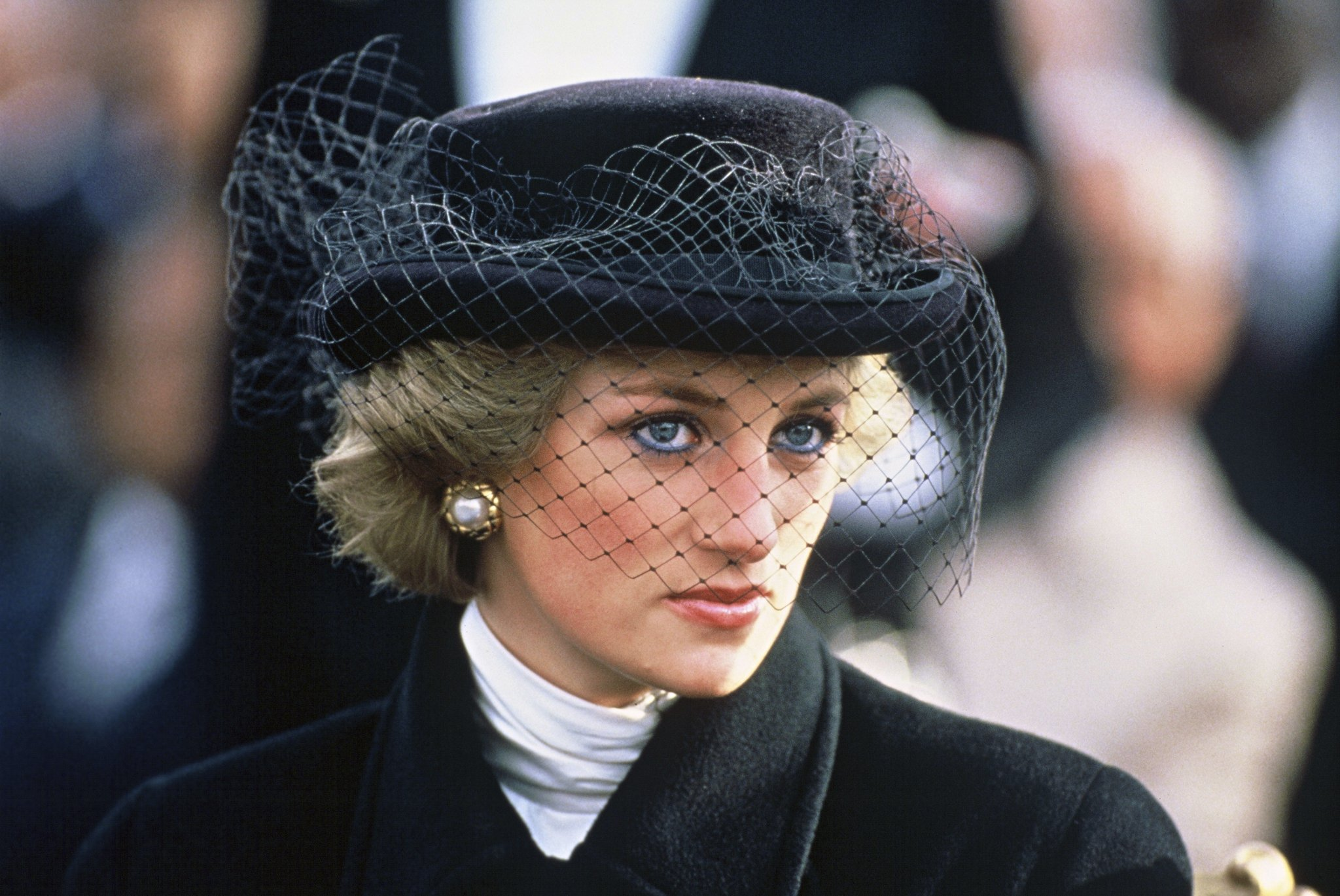 DStv celebrates the life of Princess Diana