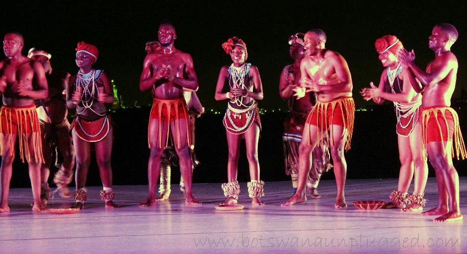 Mophato Dance Theatre steals the show in New York