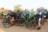 The Nedbank Tour de Tuli travel memoir