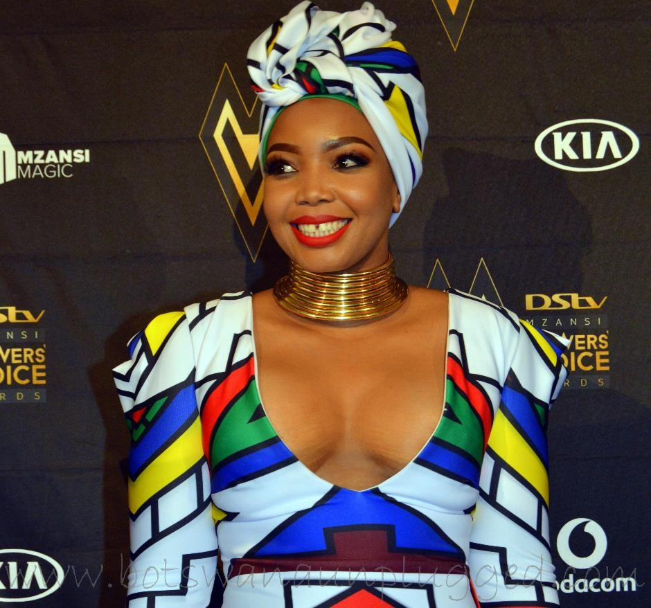 Inaugural DStv Mzansi Viewers' Choice Awards get off to a flying start