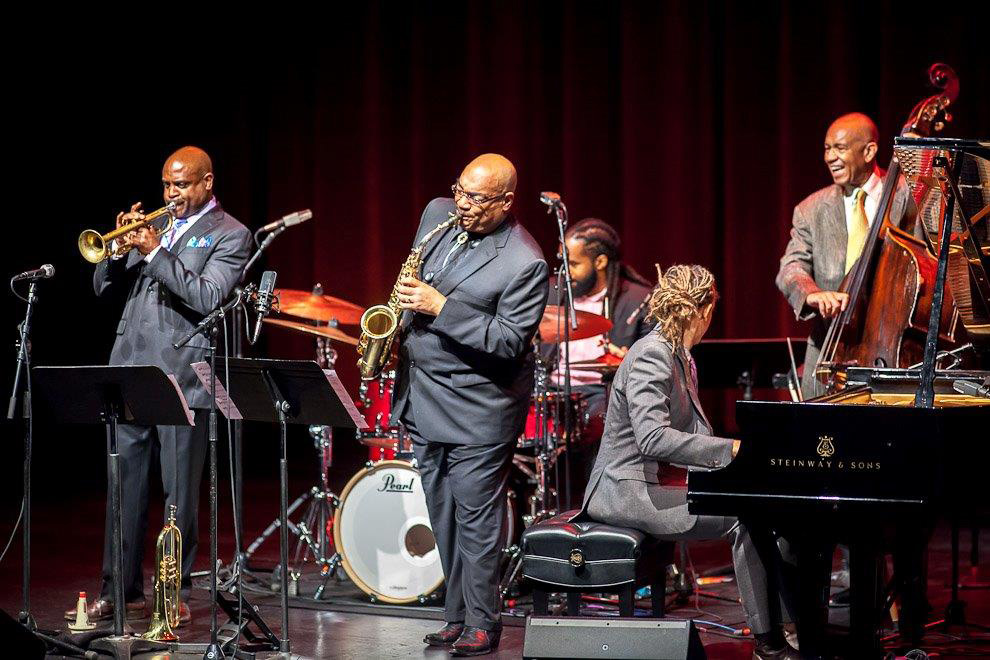 Experience the magic of jazz at the 2017 Standard Bank Joy of Jazz Festival