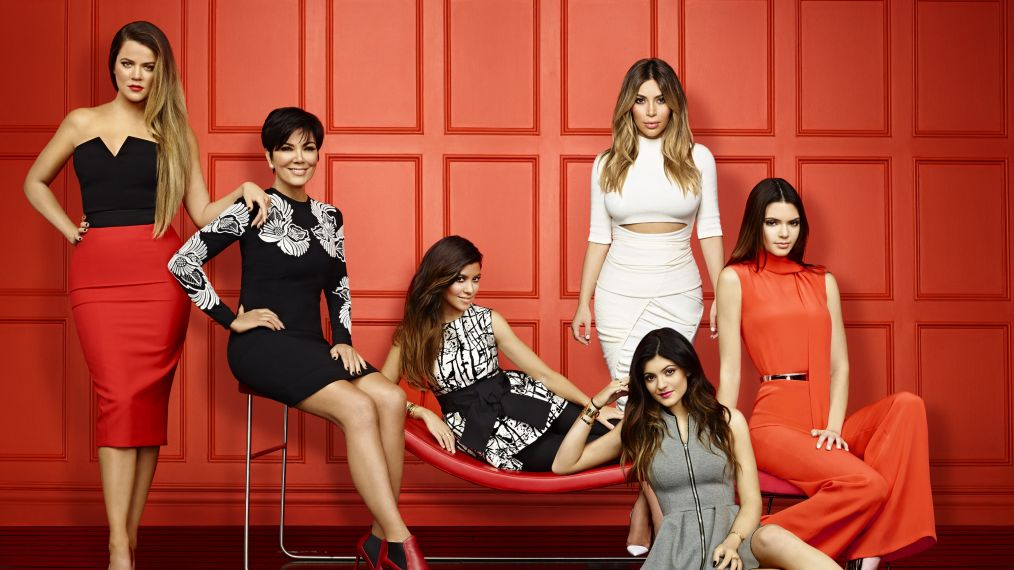 E! celebrates 10 years of Keeping up with the Kardashians on DStv