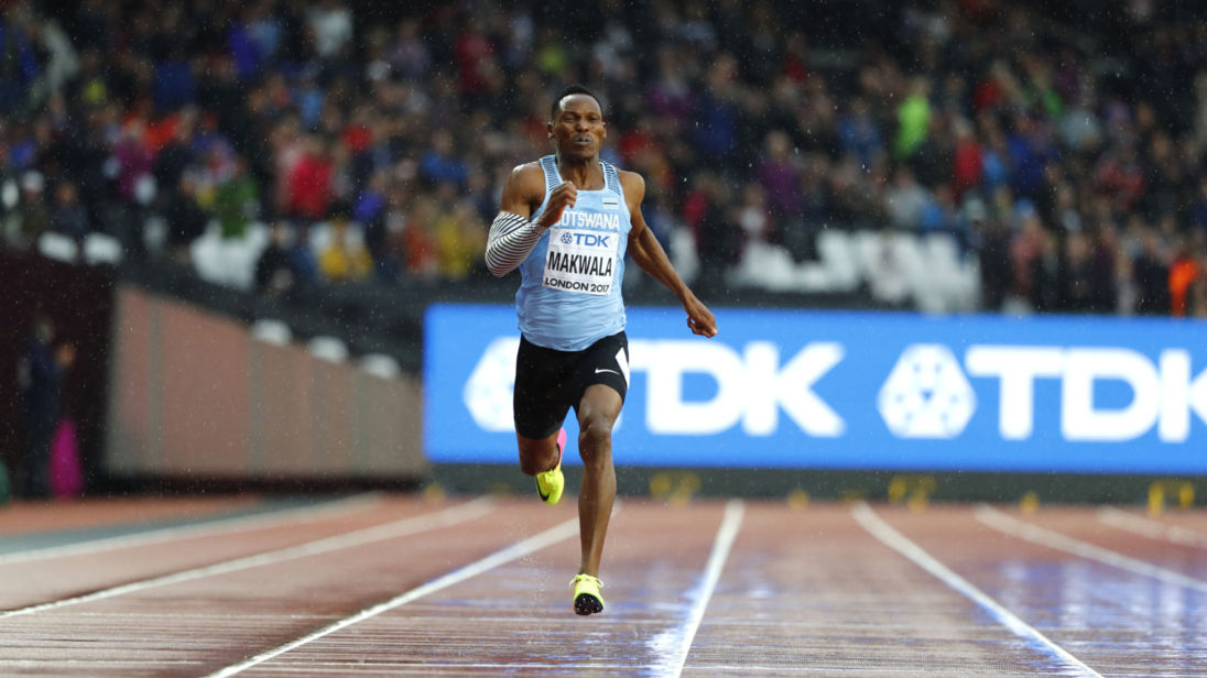 Botswana athletes to watch for in 2018