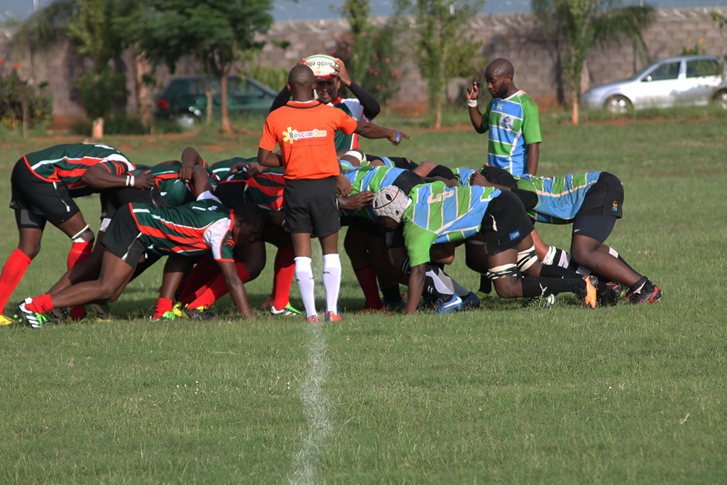 Botswana Rugby Leagues Union kicks off