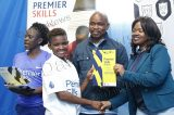 British Council equips students with free enterprise skills using football