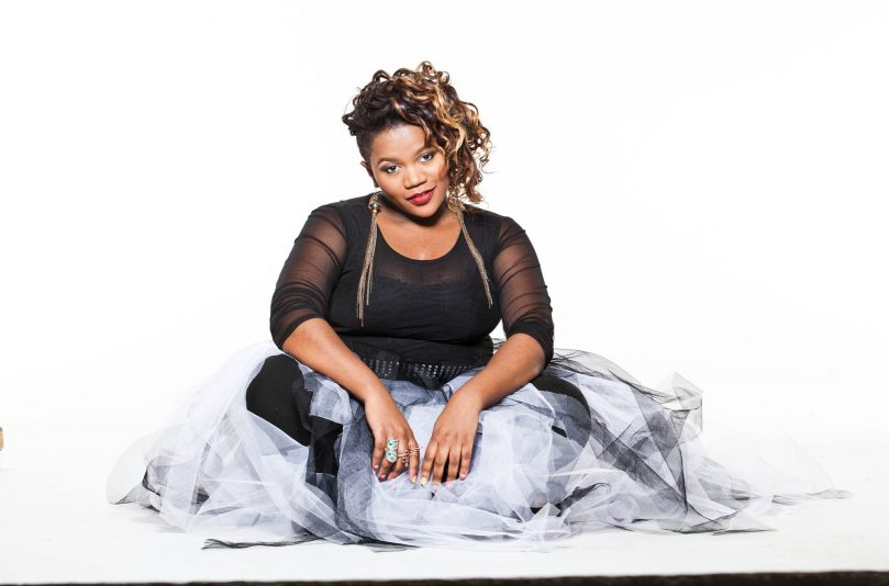Busiswa to headline SKYchella