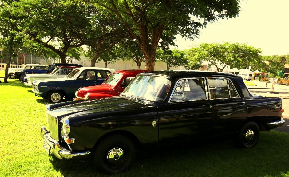 IK\'s Vintage Classic wheels to spice up Botswana events ...