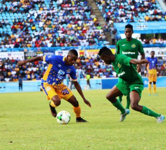 Soccer pundits pin hopes on Rollers to restore Botswana's pride