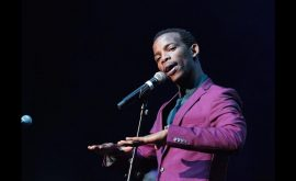 Zakes Bantwini and Jujuboy open the 2018 Mascom Live Sessions