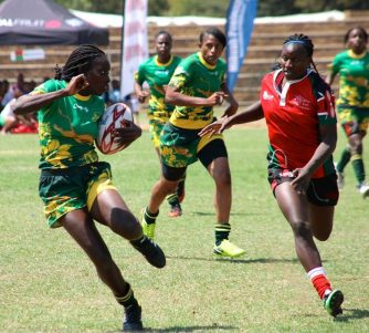 The Africa Women's Sevens tournament to crown 2018 African Champions in Botswana