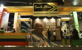 Africa's Travel Indaba gets a taste of Madiba Magic