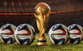 GeoPoll releases an insights report on the popularity of the 2018 World Cup in Africa