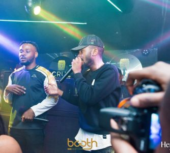 """Laylizzy and Kwesta launches """"Too Much"""" music video"""