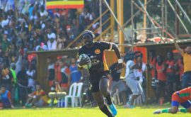 The Incredible Rise of African Rugby