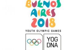 3 Botswana stars compete at the Argentina Youth Olympics Games