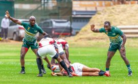 Dubai Rugby Sevens: The Africa Sevens champions are all set to claw through Pool A rivals