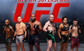 UFC® Action Coming to DStv in 2019