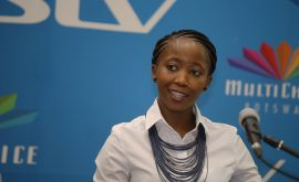 MultiChoice Africa Content Expert Educates Media on the World of Content