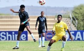 South Africa retains Women's Under-20 title at the AUSC Region 5 Games