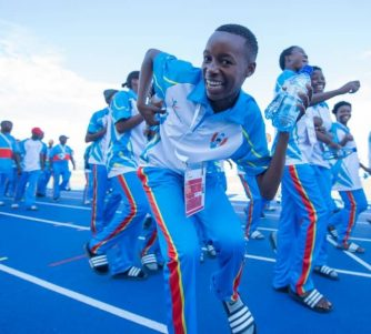 Botswana hosts 8th edition of the Region 5 Youth Games