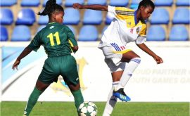 In-form Eswatini reaches semi-finals of Region 5 Games