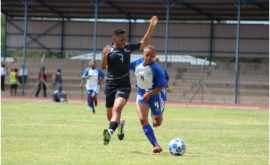Botswana's ladies beat Lesotho to reach semi finals of Region 5 Games