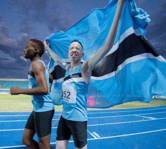 Botswana hands Lesotho the baton to host the 9th AUSC Region 5 games in 2020