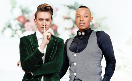 Magic in the air with King Bee and Coetzee at The Grand Palm Hotel