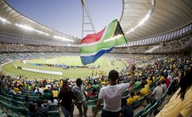 A look into the COSAFA Cup world-class facilities