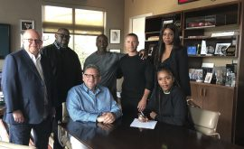 Tiwa Savage signs exclusive international agreement with Universal Music Group