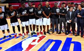 NBA announces roster of boys and girls teams that will represent Africa in the Jr. NBA Global Championship