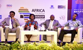 2019 Africa Tourism Leadership Forum to stimulate intra-Africa travel