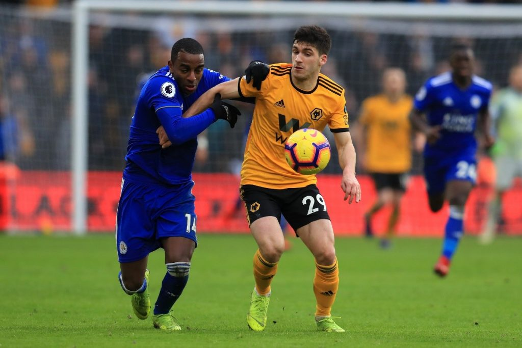 Here's your 2018/2019 Premier League plug & preview… - BotswanaUnplugged