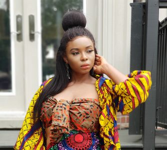 Universal Music Africa signs licensing deal with Nigerian superstar, Yemi Alade