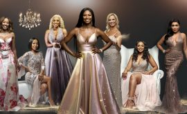 The Housewives are back with a bang!