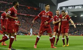Standard Chartered celebrates 10-year partnership with Liverpool FC