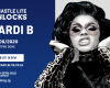 Cardi B to make African performance debut at Castle Lite Unlocks!