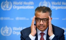 Keep health workers safe to keep patients safe: WHO