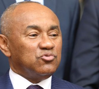 CAF President Ahmad urges football stakeholders to be ready to lead post COVID-19