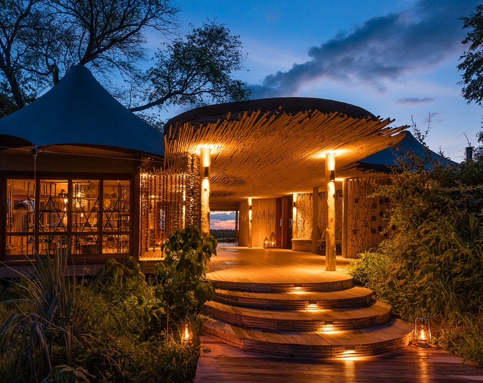 Wilderness Safaris nominated in Travel + Leisure 2021 world's best awards