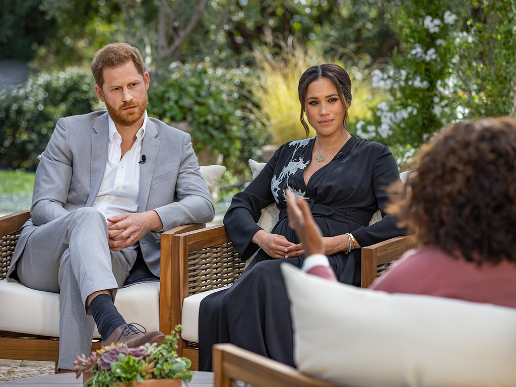 M-Net acquires 'CBS presents Oprah with Meghan and Harry', to broadcast on March 8th