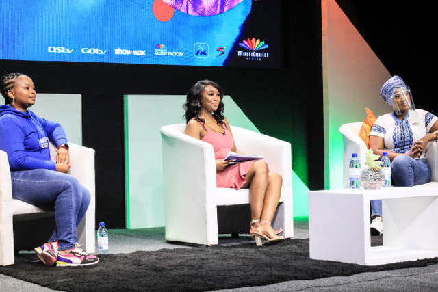 MULTICHOICE SHOWCASE: AN EXCLUSIVE GLIMPSE INTO WHAT'S IN STORE FOR THE EXCITING FUTURE